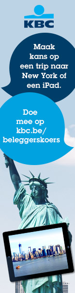 KBC_belegginskoers